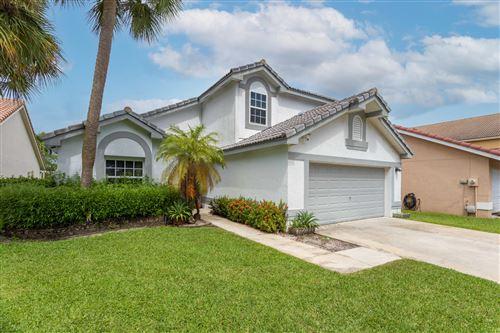 Photo of 7427 Shell Ridge Terrace, Lake Worth, FL 33467 (MLS # RX-10746287)