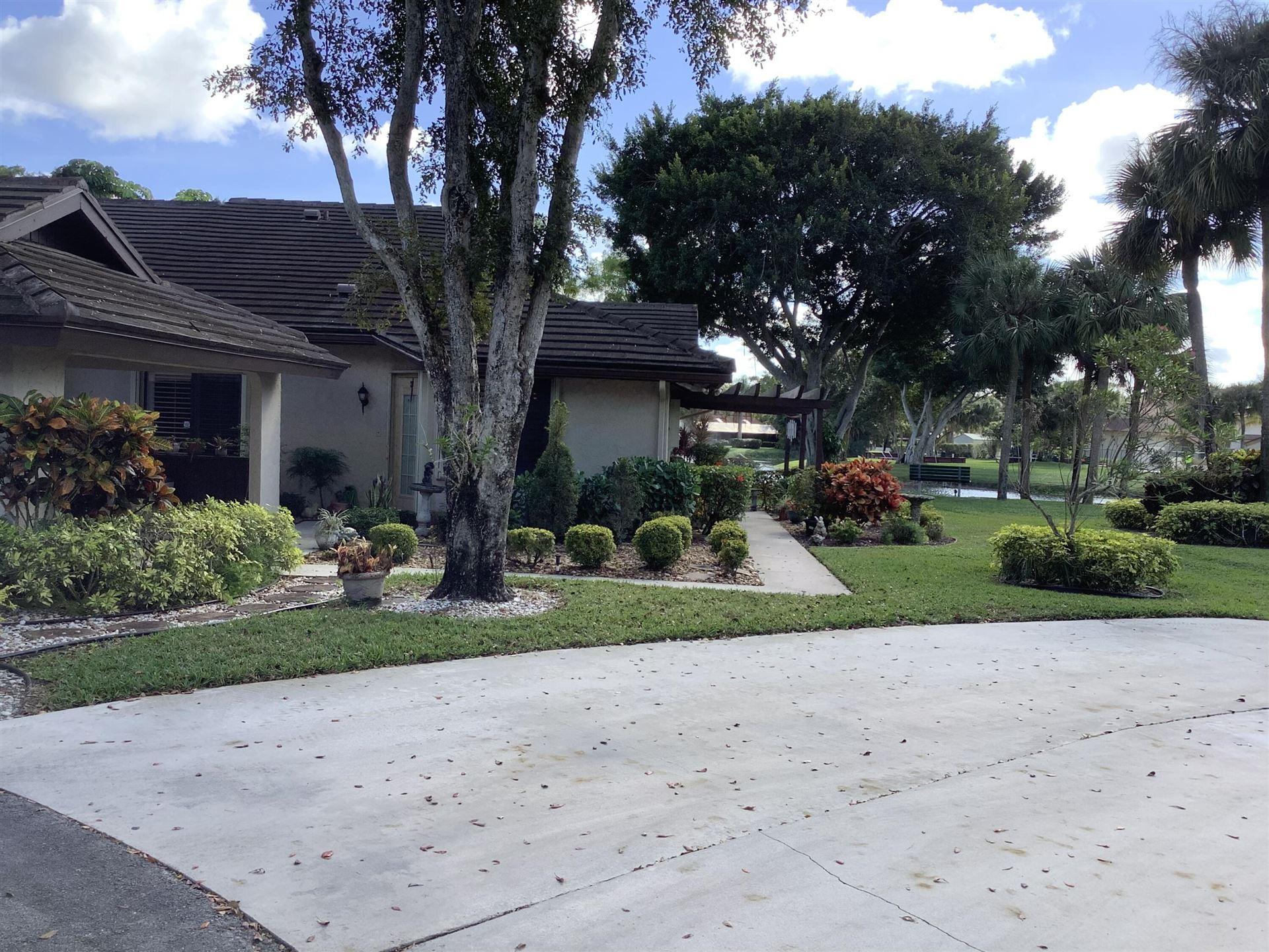 10119 Ashwood Place, Boynton Beach, FL 33437 - #: RX-10693287