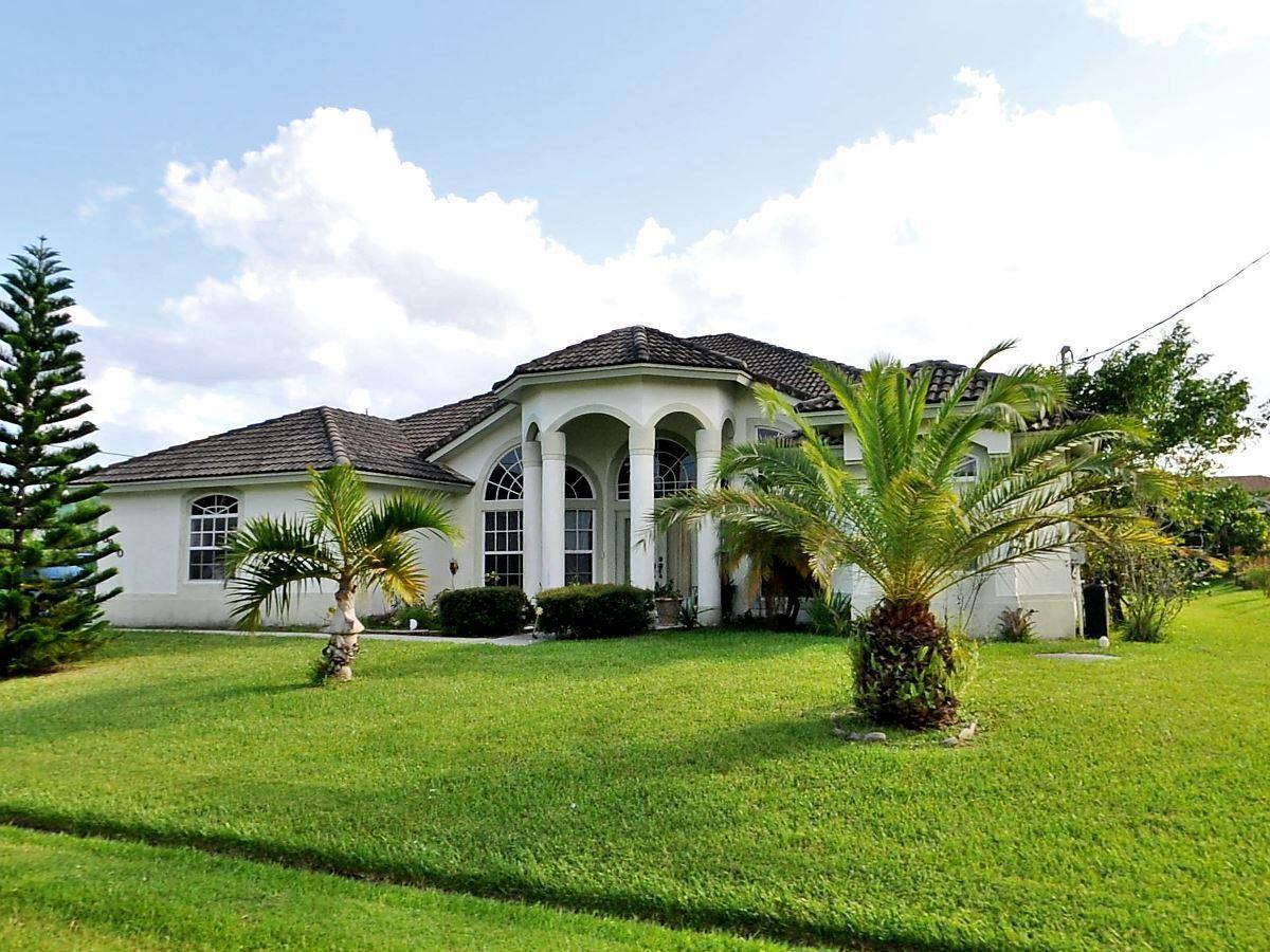 5930 NW Baynard Drive, Port Saint Lucie, FL 34986 - #: RX-10706287