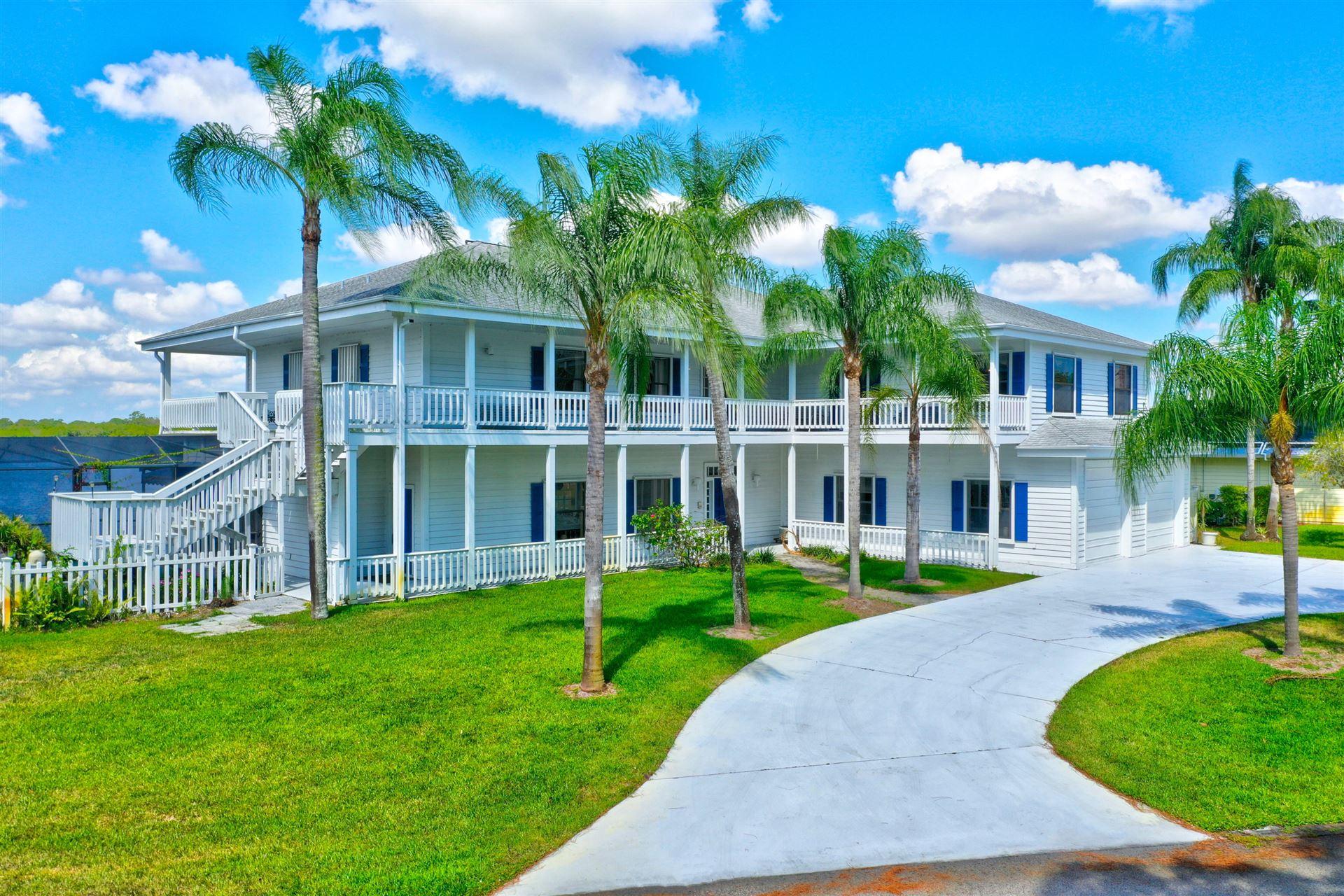 1001 SE Kitching Cove Lane, Port Saint Lucie, FL 34952 - #: RX-10720287