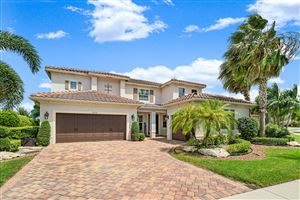 Photo of 3456 Oakmont Estates Boulevard, Wellington, FL 33414 (MLS # RX-10555288)