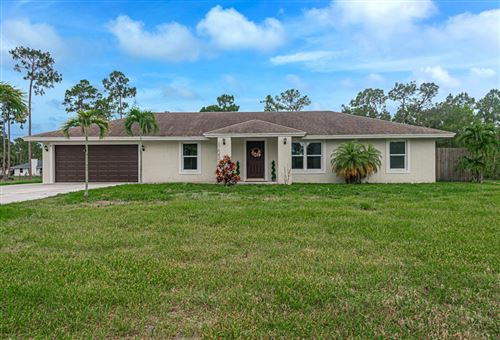 Photo of 17642 76th Street N, Loxahatchee, FL 33470 (MLS # RX-10622288)