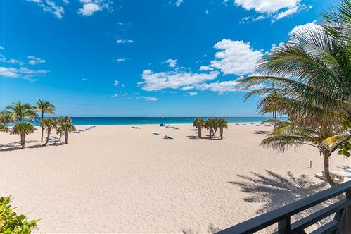 Photo of 1598 S Ocean Lane #218, Fort Lauderdale, FL 33316 (MLS # RX-10702288)