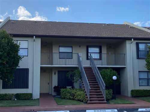 Photo of 7879 Willow Spring Drive #923, Lake Worth, FL 33467 (MLS # RX-10754288)