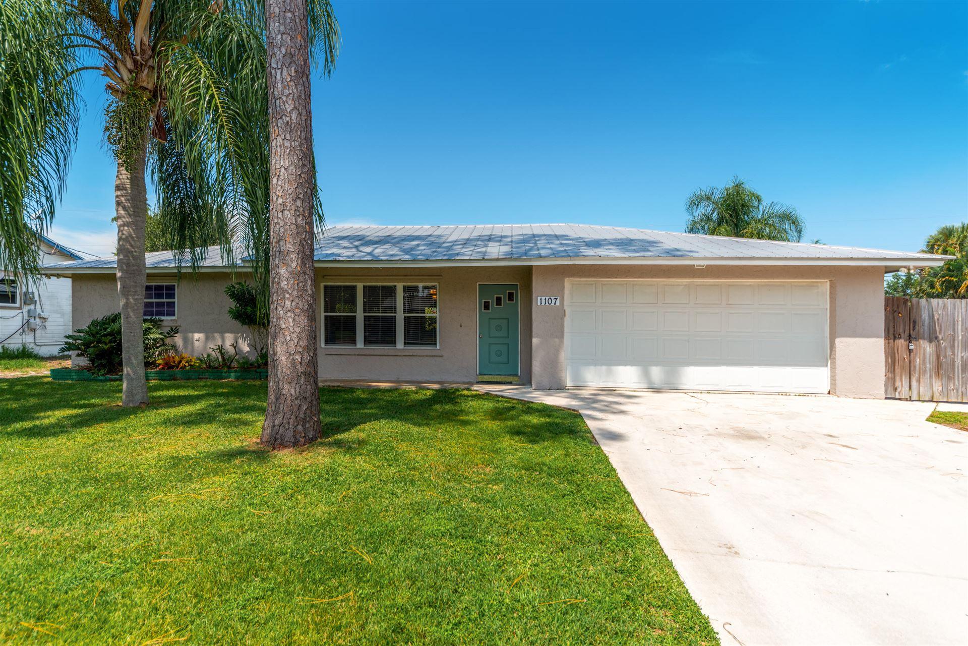 1107 NW 13th Street, Stuart, FL 34994 - #: RX-10654288
