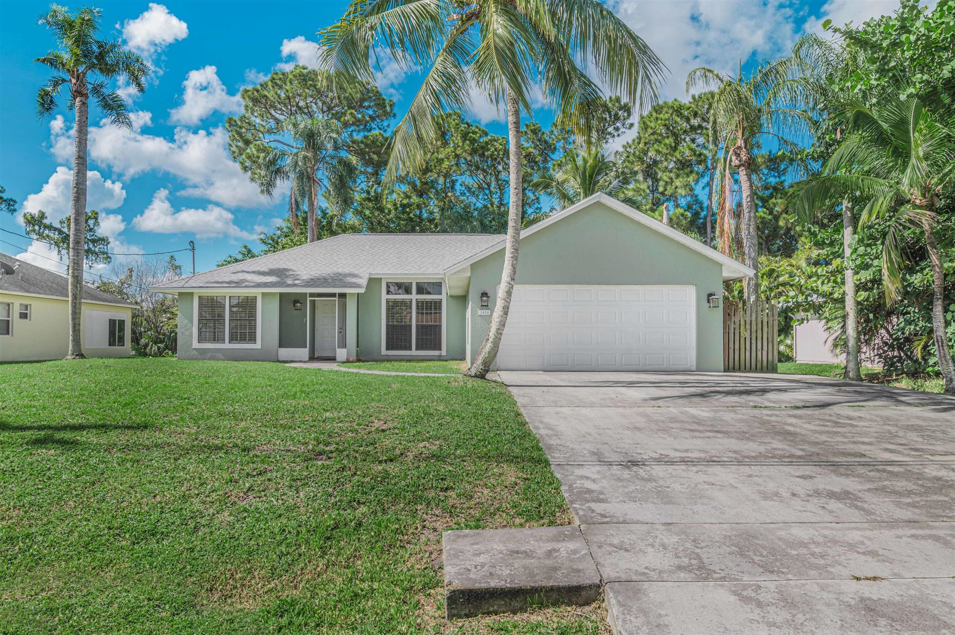 1454 SW Medina Avenue, Port Saint Lucie, FL 34953 - #: RX-10732288