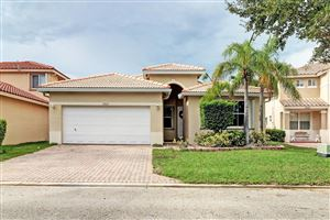 Photo of 12123 NW 52nd Court, Coral Springs, FL 33076 (MLS # RX-10550289)
