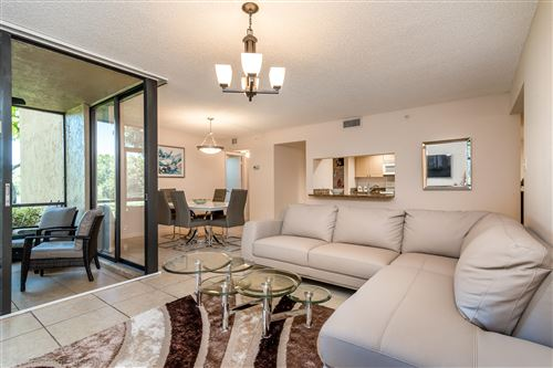 Photo of 950 Lavers Circle #F104, Delray Beach, FL 33444 (MLS # RX-10604289)