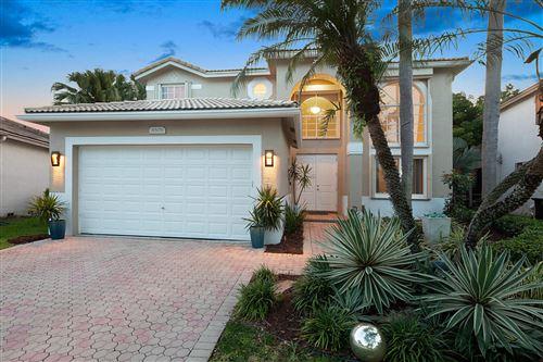 Foto de inmueble con direccion 6509 Flamingo Lane Coconut Creek FL 33073 con MLS RX-10634289