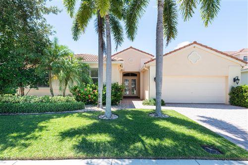 Photo of 199 Sedona Way, Palm Beach Gardens, FL 33418 (MLS # RX-10740289)