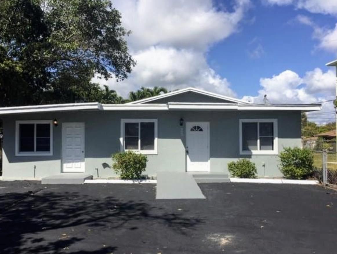25 NW 5th Avenue, Dania, FL 33004 - MLS#: RX-10660289