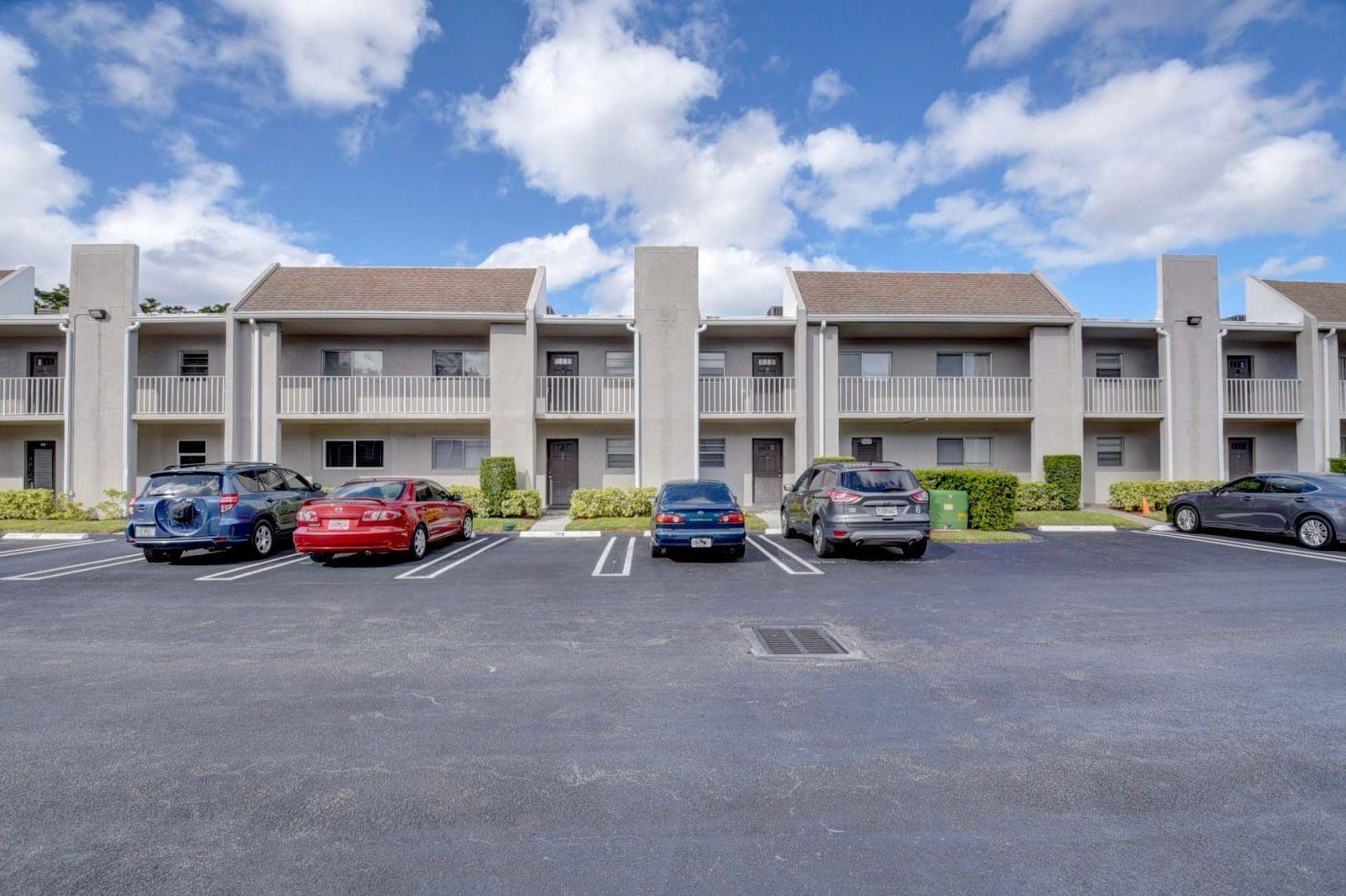 2800 SW 22 Avenue #112, Delray Beach, FL 33445 - #: RX-10669289