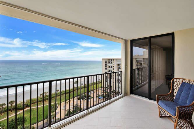 200 Ocean Trail Way #Ph-1, Jupiter, FL 33477 - #: RX-10679289