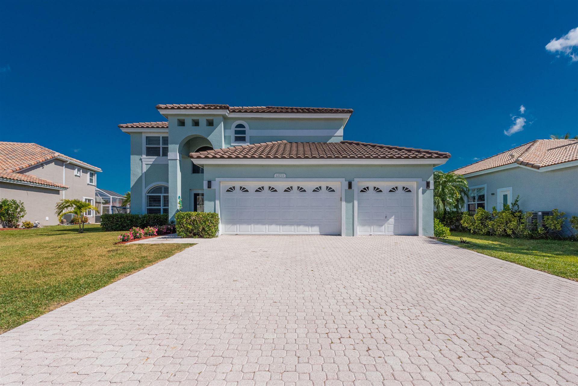 12773 Spikerush Circle, Boca Raton, FL 33428 - #: RX-10705289