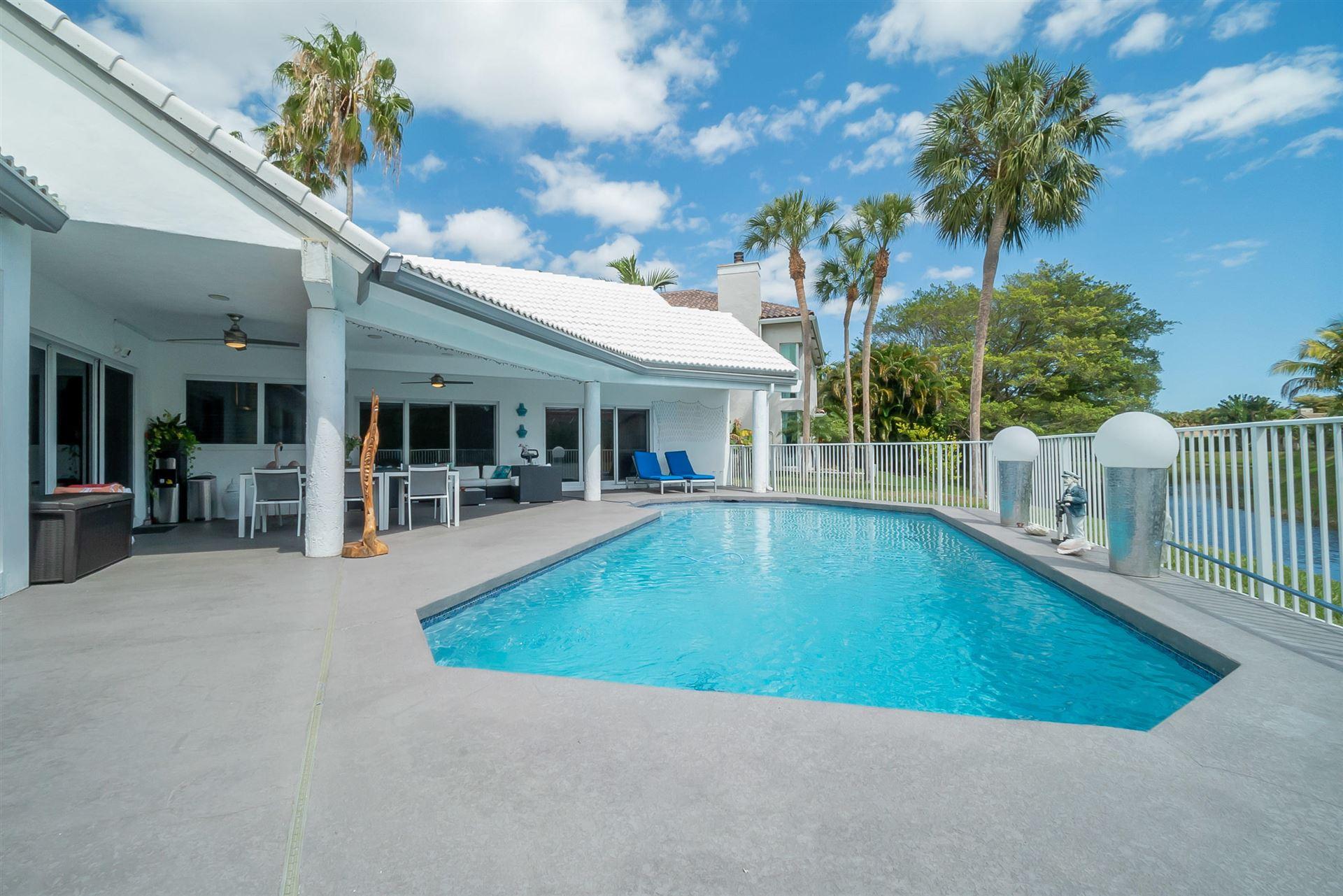 Photo of 1220 Parkside Avenue, Boca Raton, FL 33486 (MLS # RX-10708289)