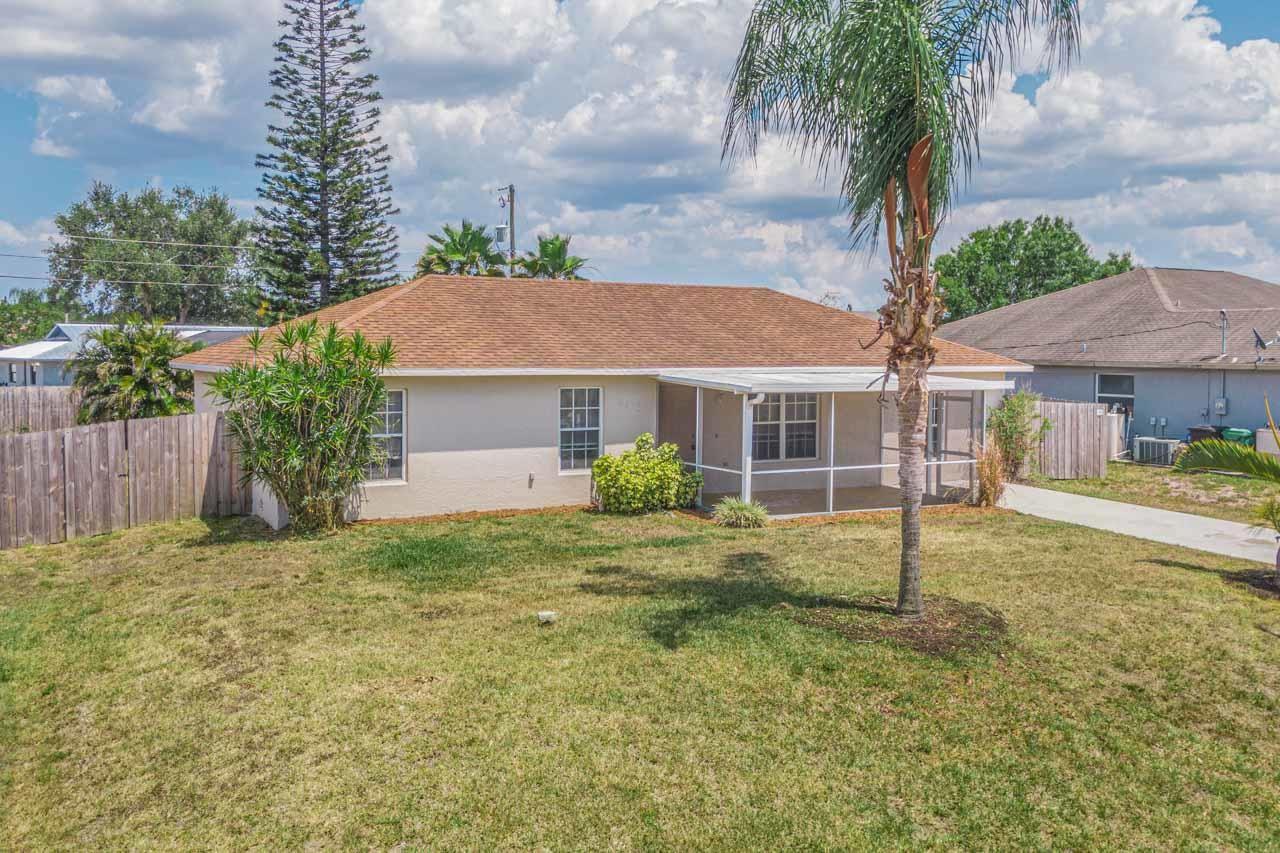 4473 SW Idlewild Street, Port Saint Lucie, FL 34953 - #: RX-10709289