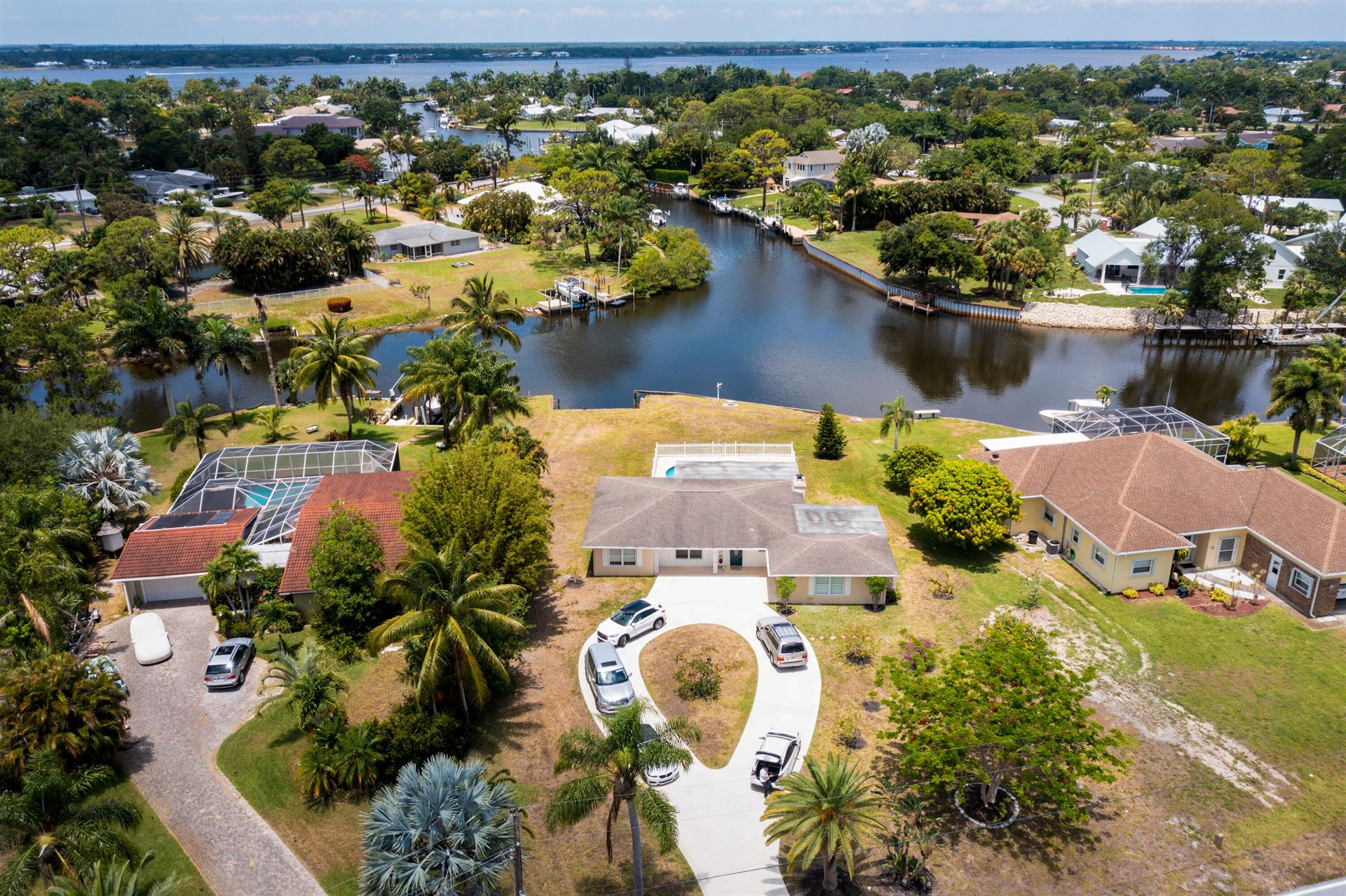 1360 NW Lakeside Trail, Stuart, FL 34994 - #: RX-10719289
