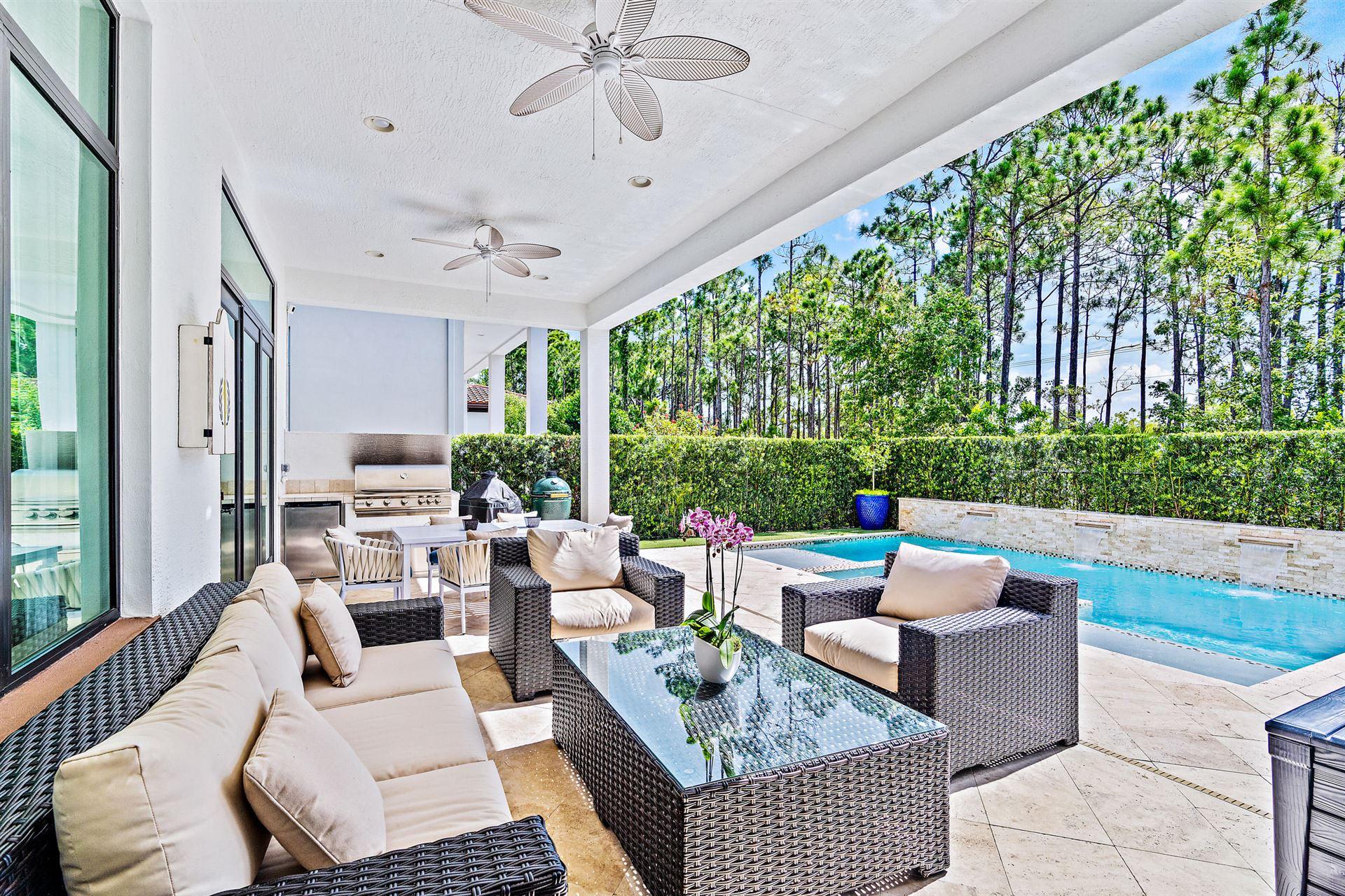1082 Faulkner Terrace, Palm Beach Gardens, FL 33418 - #: RX-10722289