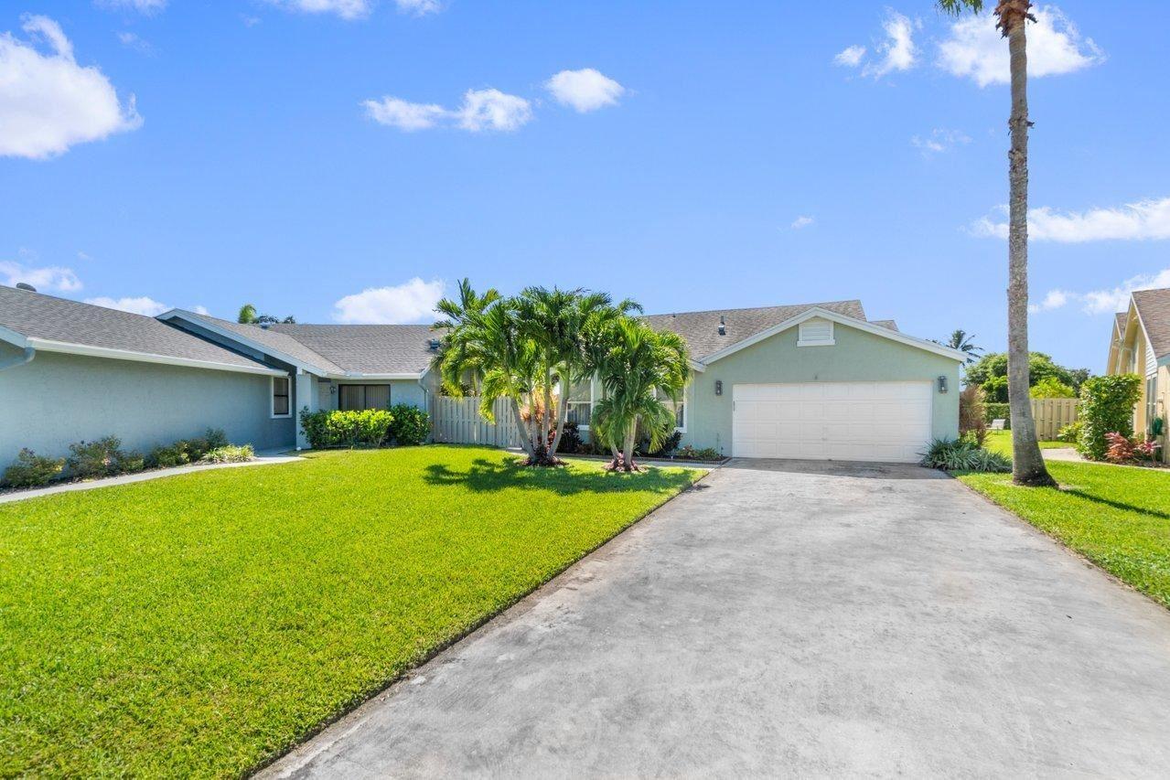 1160 NW 19th Terrace, Delray Beach, FL 33445 - MLS#: RX-10732289