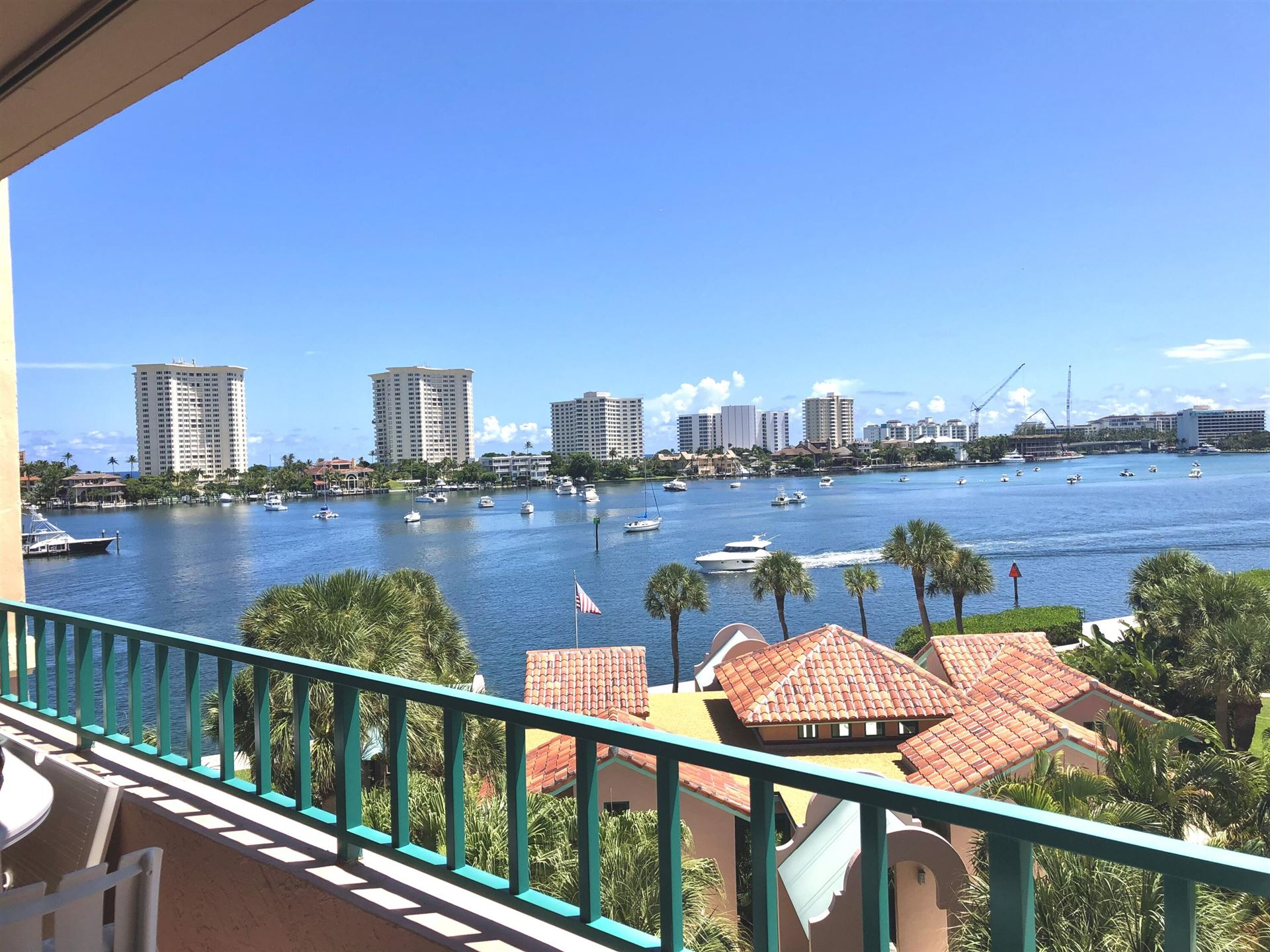 140 SE 5th Avenue #Ph48, Boca Raton, FL 33432 - MLS#: RX-10742289