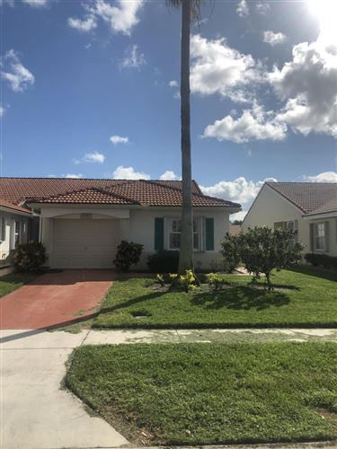 Photo of 6080 Floral Lakes Drive, Delray Beach, FL 33484 (MLS # RX-10576290)