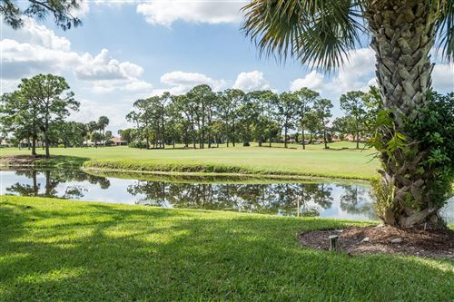 Photo of 5419 Fountains Drive S, Lake Worth, FL 33467 (MLS # RX-10602290)