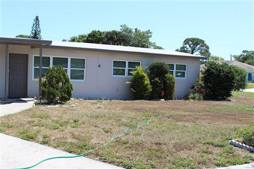 Photo of 358 Notlem Drive, Fort Pierce, FL 34950 (MLS # RX-10614290)