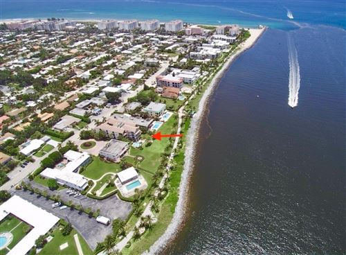 Photo of 314 Inlet Way #303, Palm Beach Shores, FL 33404 (MLS # RX-10619290)