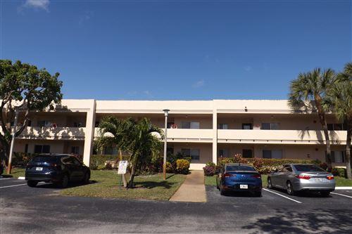 Photo of 3212 Strawflower Way #216, Lake Worth, FL 33467 (MLS # RX-10687290)