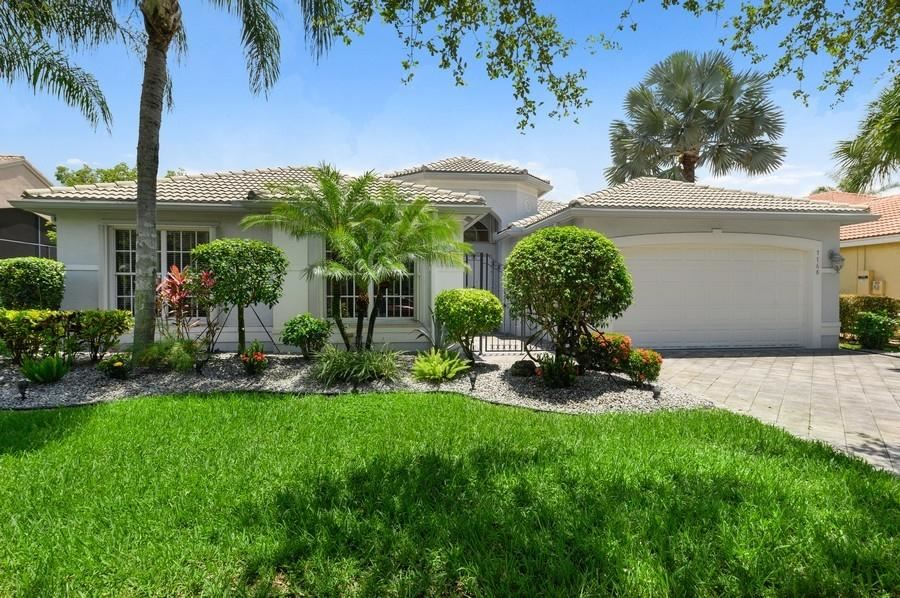 7768 Royale River Lane, Lake Worth, FL 33467 - #: RX-10636290