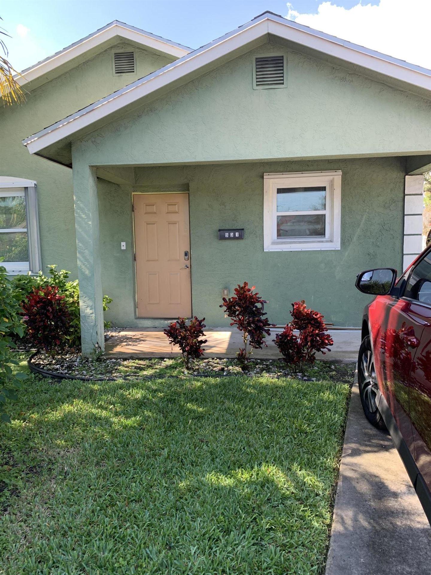 931 N C Street E, Lake Worth, FL 33460 - #: RX-10669290