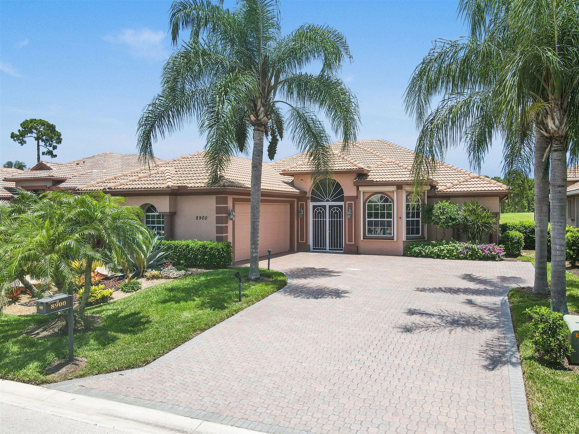 8900 One Putt Place, Port Saint Lucie, FL 34986 - MLS#: RX-10723290
