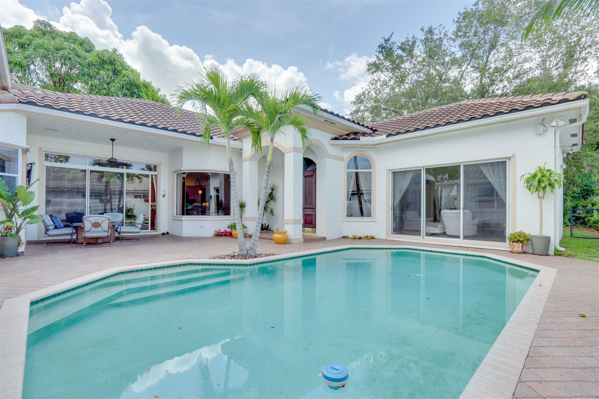 1660 SW 15th Street, Boca Raton, FL 33486 - MLS#: RX-10735290