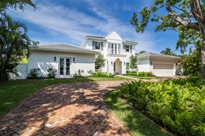 Photo of 245 Essex Lane, West Palm Beach, FL 33405 (MLS # RX-10504291)