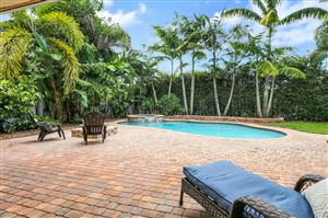 Photo of 5507 NW 58th Avenue, Coral Springs, FL 33067 (MLS # RX-10552291)