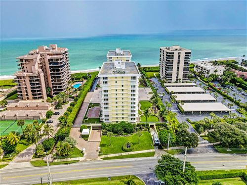 Photo of 500 Ocean Drive #W-2b, Juno Beach, FL 33408 (MLS # RX-10660291)
