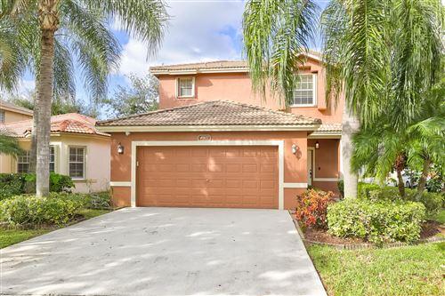 Photo of 4907 Pelican Manor, Coconut Creek, FL 33073 (MLS # RX-10672291)