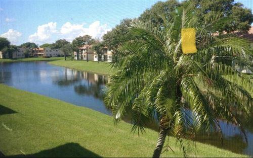 Photo of 15461 Pembridge Drive #205, Delray Beach, FL 33484 (MLS # RX-10716291)