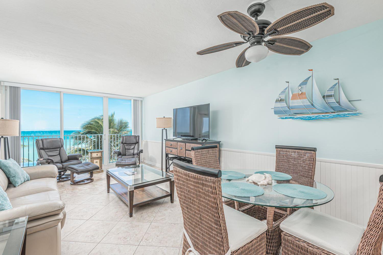 9800 S Ocean Drive #402, Jensen Beach, FL 34957 - #: RX-10650291