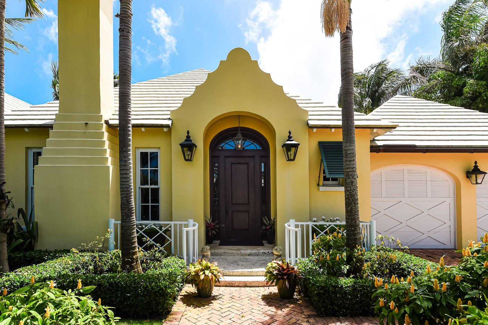 208 W Indies Drive, Palm Beach, FL 33480 - #: RX-10655291