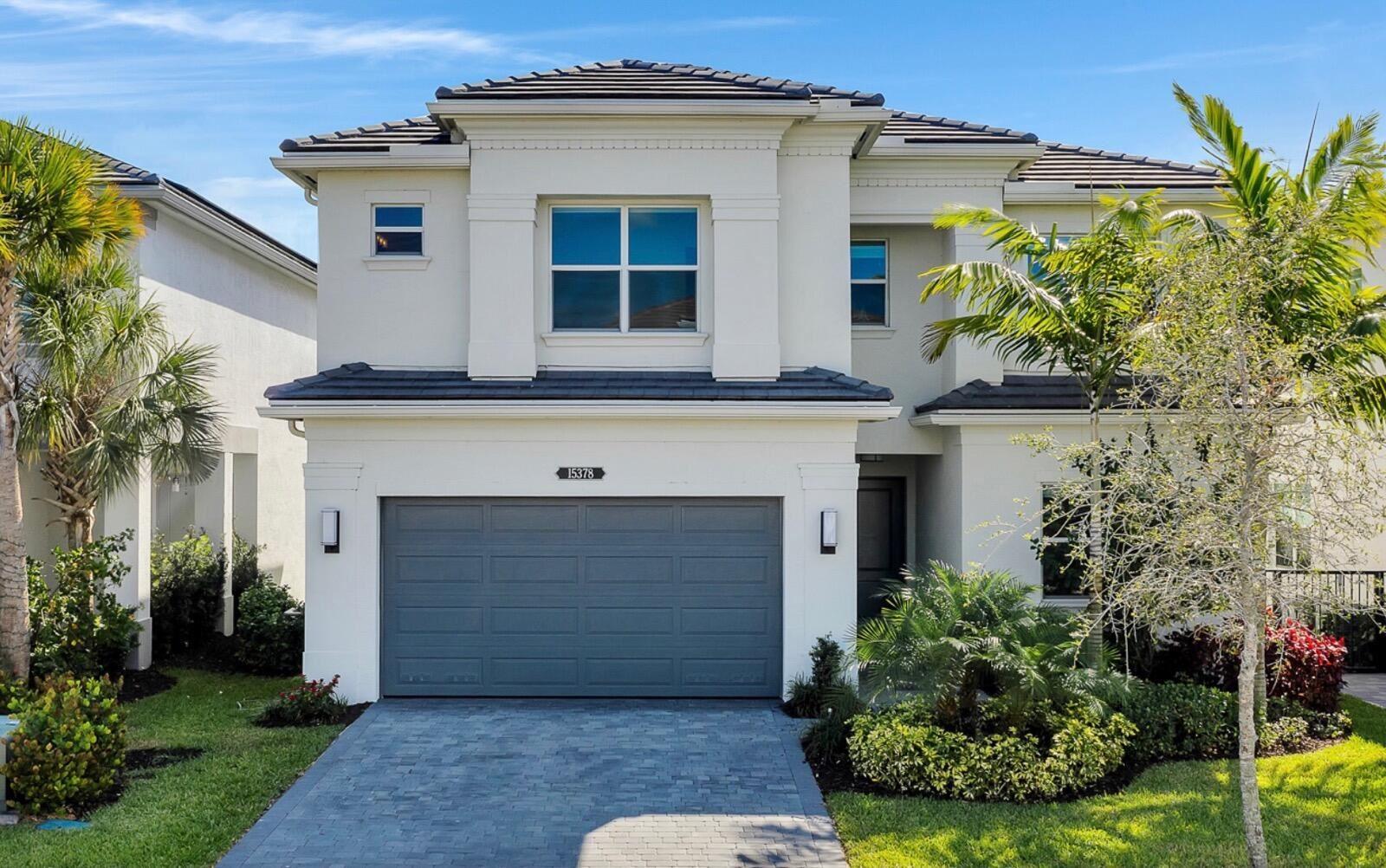 15378 Seaglass Terrace Lane, Delray Beach, FL 33446 - #: RX-10703291