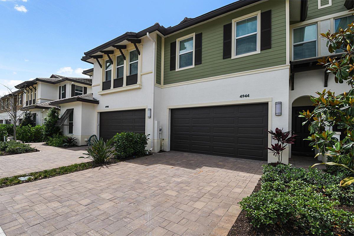 4944 Pointe Midtown Way #Bldg 12 56, Palm Beach Gardens, FL 33418 - MLS#: RX-10712291