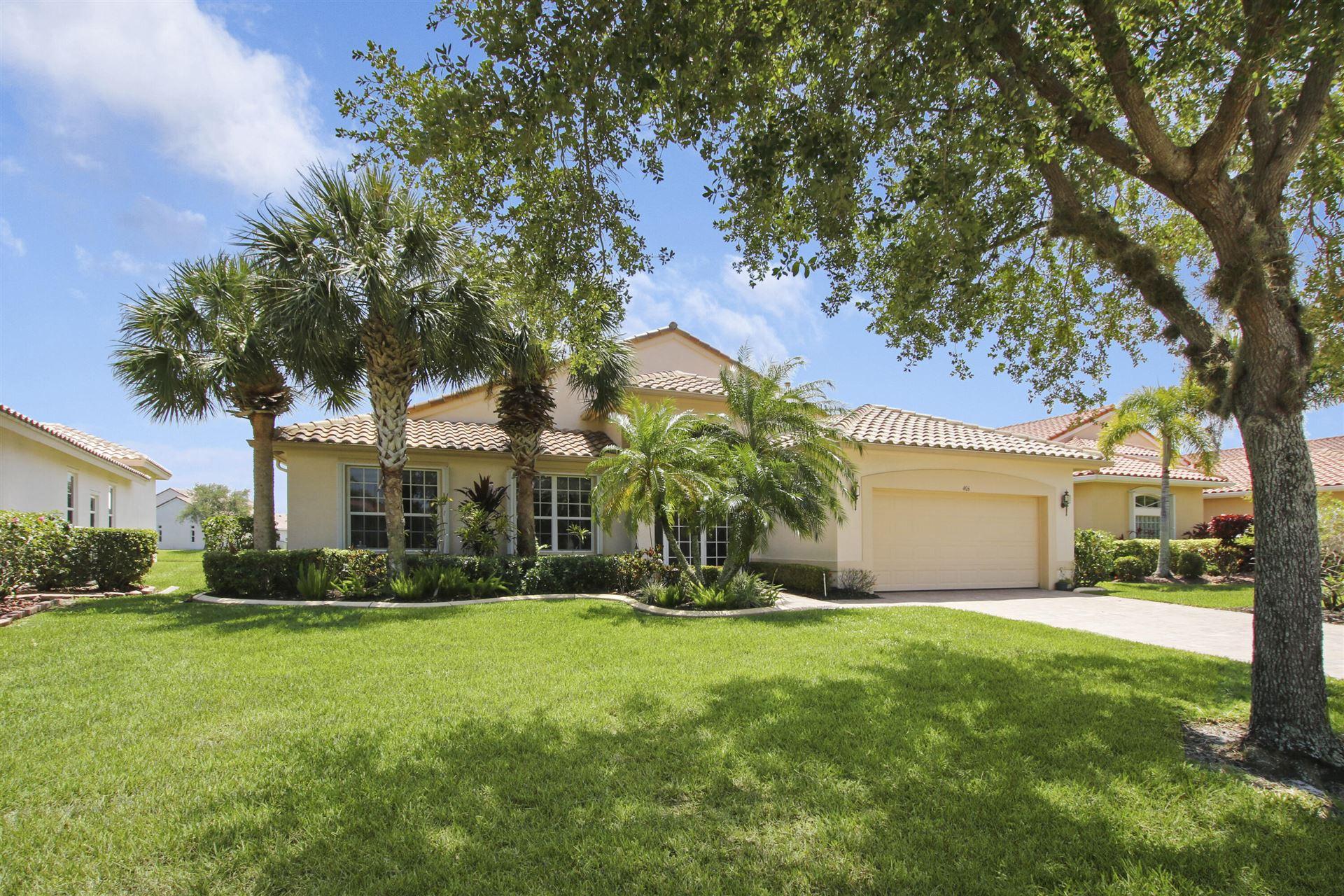 406 NW Shoreview Drive, Port Saint Lucie, FL 34986 - MLS#: RX-10714291