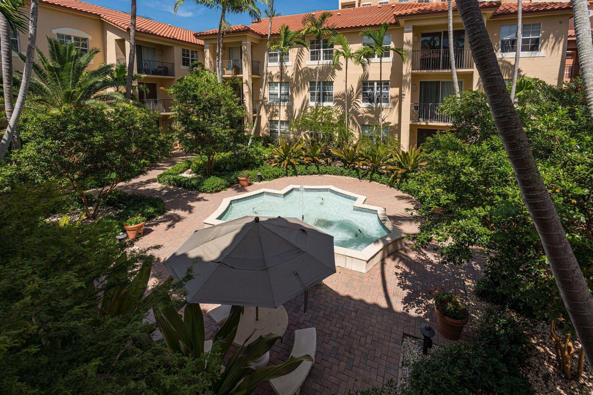 1803 N Flagler Drive #101, West Palm Beach, FL 33407 - MLS#: RX-10734291