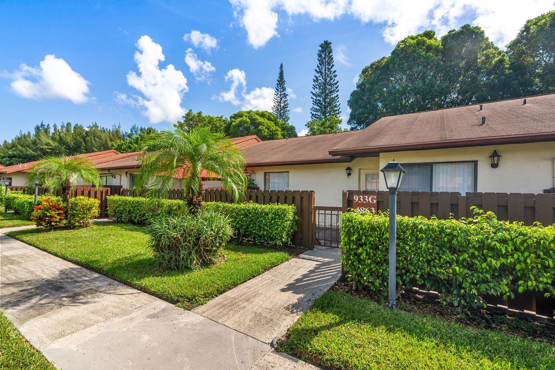 4863 Sable Pine Circle #G, West Palm Beach, FL 33417 - MLS#: RX-10746291