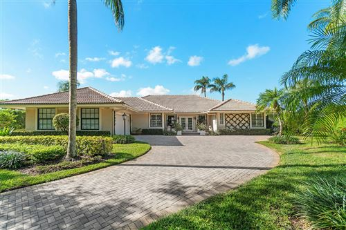 Photo of 10289 SE Banyan Way, Tequesta, FL 33469 (MLS # RX-10570292)
