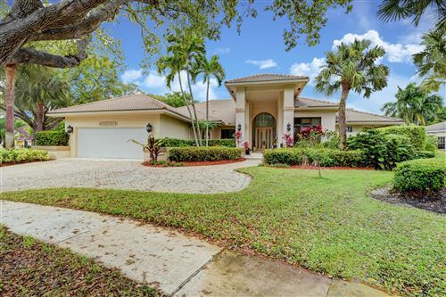 Photo of 2299 NW 55th Street, Boca Raton, FL 33496 (MLS # RX-10604292)