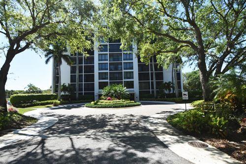 Photo of 7819 Lakeside Boulevard #844, Boca Raton, FL 33434 (MLS # RX-10658292)
