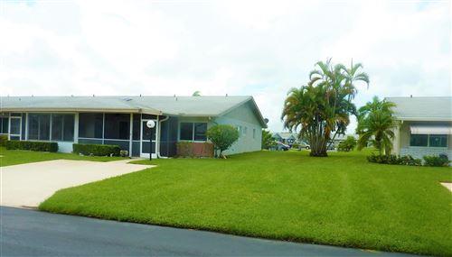 Foto de inmueble con direccion 3399 Americo Drive West Palm Beach FL 33417 con MLS RX-10659292