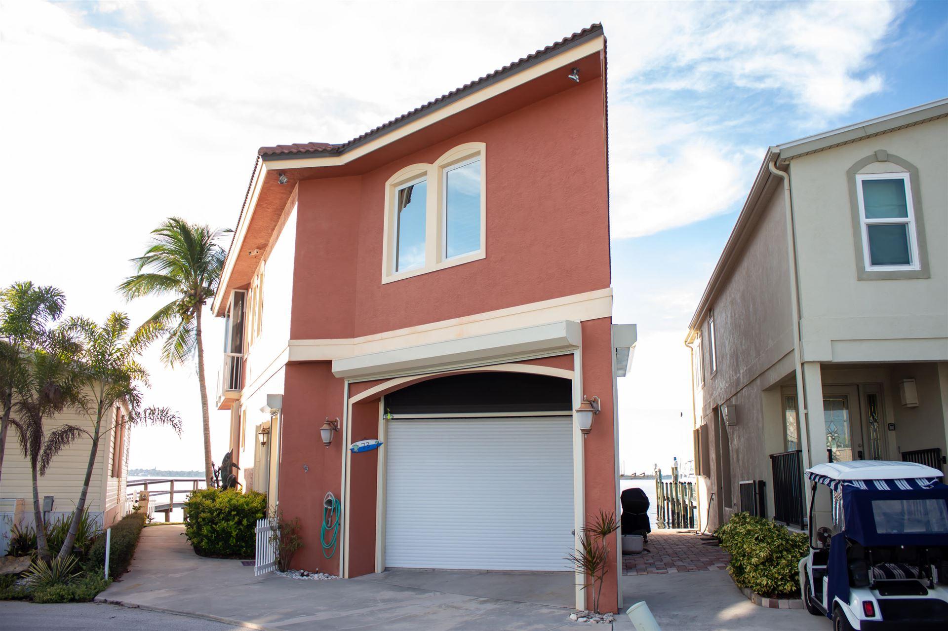 10851 S Ocean 73 Drive, Jensen Beach, FL 34957 - #: RX-10679292
